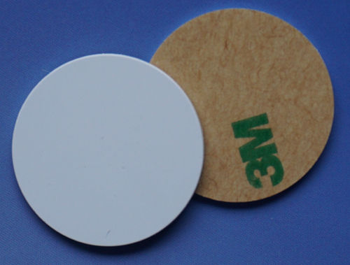 Disc Sticker Tag Q5