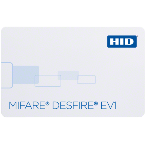 MIFARE DESFire EV1 Smart Card