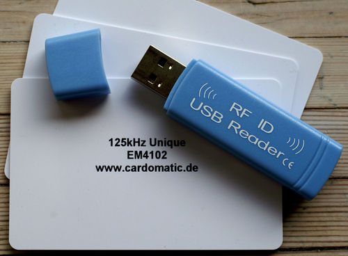 LF USB Stick Reader