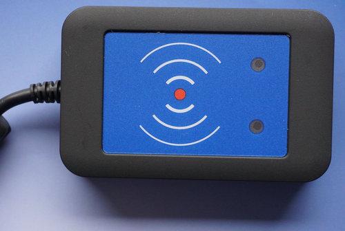 ELATEC RFID DRIVER WINDOWS XP