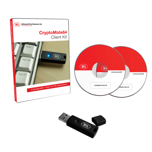 CryptoMate64-Client-Kit
